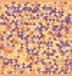 Abstract background with colorful geometry vector