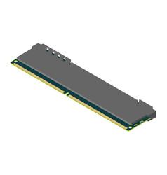 Computer ram system main memory random access vector