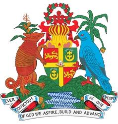 Grenada vector