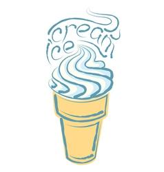 Icecream 03 vector