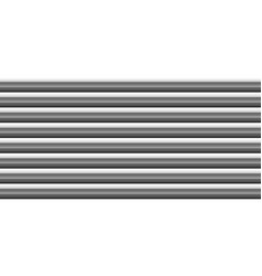 abstract 3d black and gray monochrome horizontal vector image