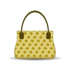 Womens Handbag vector