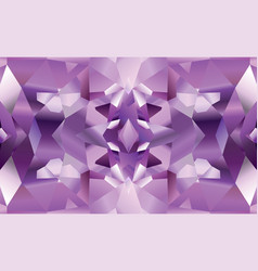 abstract background with kunzite texture vector image