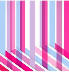 Abstract web design background vector image vector image