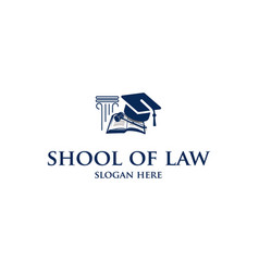 School law vector