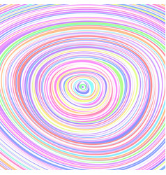 Colorful random rings vector