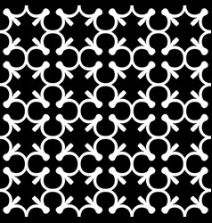 Seamless geometric pattern on the wallpaper vector