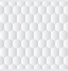 abstract rounded rectangle seamless pattern vector image