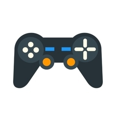 Gaming Console vector