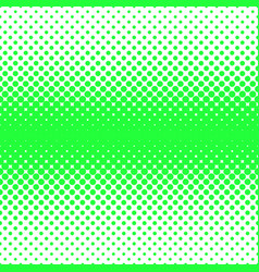 abstract halftone dot pattern background vector image