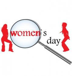 women's day vector image vector image