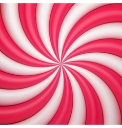 Abstract candy background vector