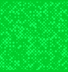 Halftone dotted pattern background design vector