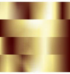 background halftone vector image