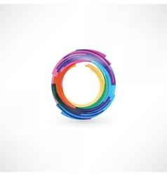 Circular Symbol vector
