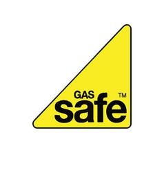 Gas Safe vector
