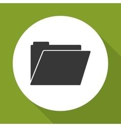 File icon design vector