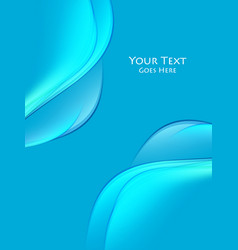 Colorful cover design vector