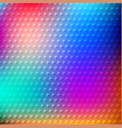 Abstract colorful glassy background vector