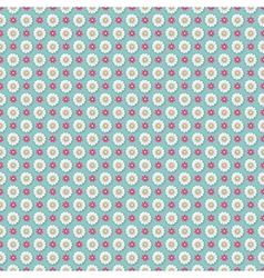 Flower Wallpaper Pattern vector