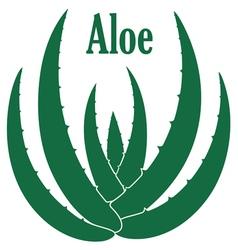 Aloe vector