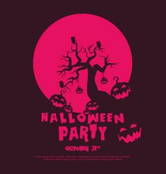 Halloween d 2 vector