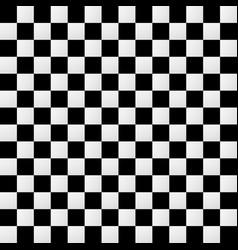 Shaded checkered pepita background vector
