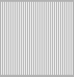 gray line stripes pattern vector image