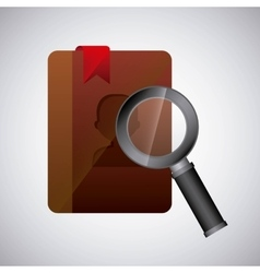 Search in agend design vector