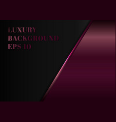 Abstract template diagonal geometric pink vector