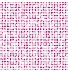 Multicoloured circle tiles Mosaic Eps 10 vector