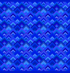 blue geometrical abstract diagonal shape pattern vector image