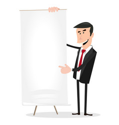 Business results vector