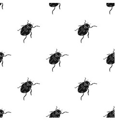 Ladybug is an arthropodthe insect beetleladybug vector