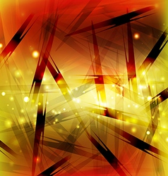 light abstract background vector image