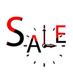 Sales event square discount vector