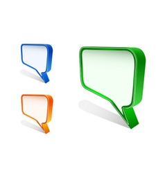 ask icon vector image