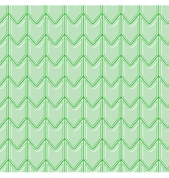 Seamless pattern seems like tiles on the roof vector
