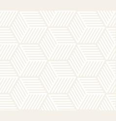 seamless subtle pattern modern stylish vector image