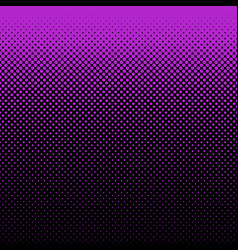 Halftone dot pattern background - graphic design vector