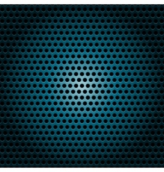 Abstract background elegant metallic circles vector image