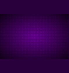 Purple abstract background modern widescreen vector