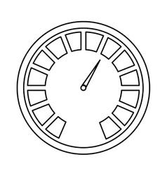 Figure beer meter icon image design vector