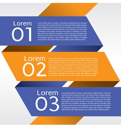 Abstract Banners EPS10 vector image vector image