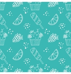 Confection vector