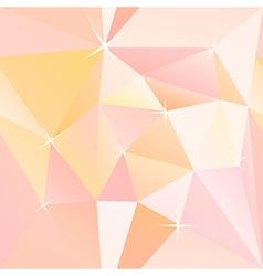 Diamond seamless pattern abstract texture vector