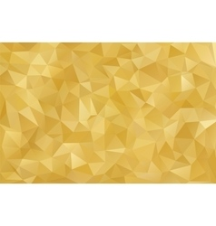 Gold sparkle glitter templates vector image