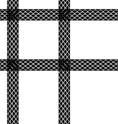 Seamless wallpaper winter tire tracks pattern back vector image