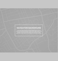 abstract navigation background vector image