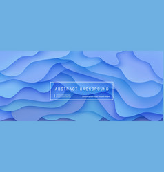 abstract gradient fluid background with expressive vector image